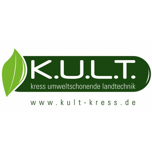 K.U.L.T. Kress – Umweltschonende Landtechnik
